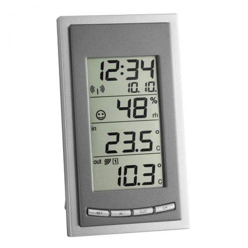 Diva go Funk-Thermometer