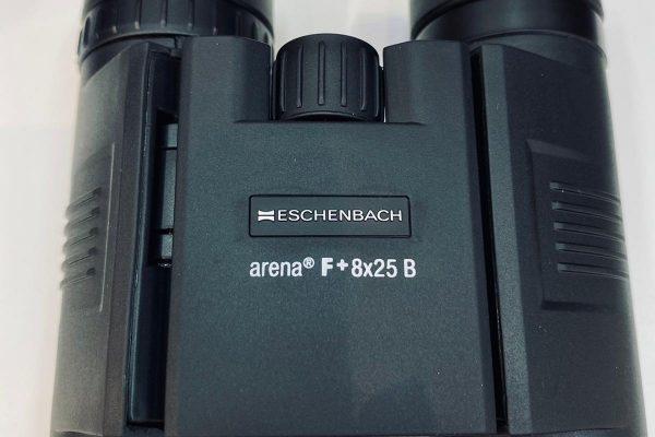 Eschenbach Arena F + 8 x 25 B