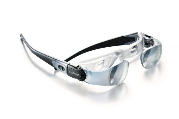 MaxEvent Brille